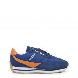 Sneakers - Rival - Mix Cam813015 - 04 Baltic - Color: Azul