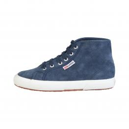 Sneakers - S0028C0 2095 J41 Bluenightshadow - Color: Azul