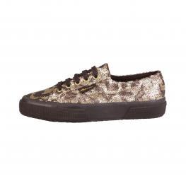 Sneakers - S009Y70 2750 902 Goldbronze - Color: Amarillo