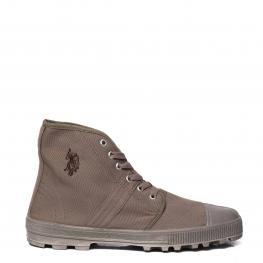 Sneakers - Su29Usp10006 Spare4300S5 - C1 Grey - Color: Gris