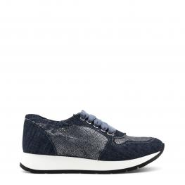 Sneakers - Tania Jeans - Color: Azul