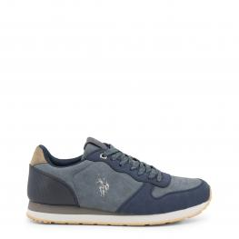 Sneakers - Wilys4181W7 Y2 Blu - Color: Azul