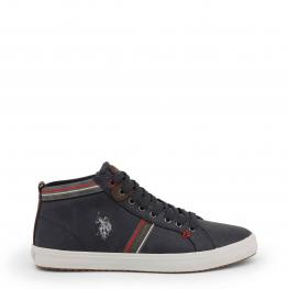 Sneakers - Wouck7087W8 Y1 Dkbl - Color: Azul