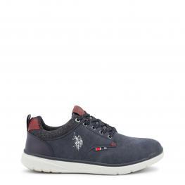 Sneakers - Ygor4082W8 Y1 Dkbl - Color: Azul