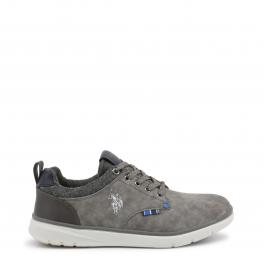 Sneakers - Ygor4082W8 Y1 Grey - Color: Gris