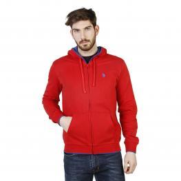 Sudaderas - 42275 49333 151 - Color: Rojo