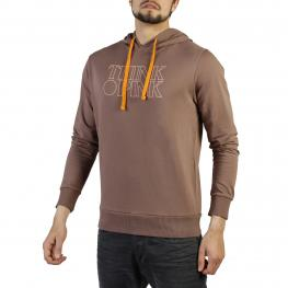 Sudaderas - T18Sa3101589 190 - Color: Marrón