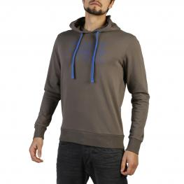 Sudaderas - T18Sa3101589 880 - Color: Gris