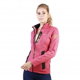 Sudaderas - Tazzera Woman Coral - Color: Rosa