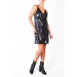 Vestidos - 1G1292 - Y2X3 Z99 - Color: Negro