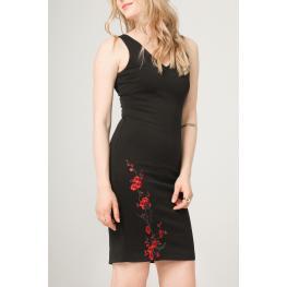 Vestidos - Taziana Nero - Color: Negro