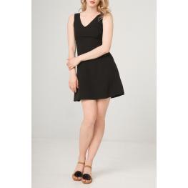 Vestidos - Venera Nero - Color: Negro