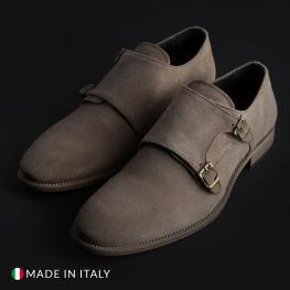 Zapatos Bajos - Dario Taupe - Color: Marrón