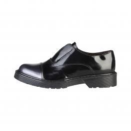 Zapatos Bajos - Lillemor Argento - Color: Negro