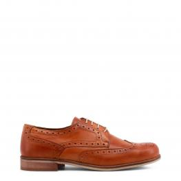 Zapatos Con Cordones - Souvenir Cuoio - Color: Marrón