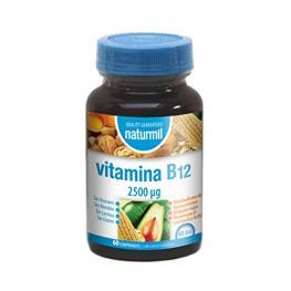 Vitamina B12 60Compri Dietmed