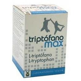 Triptofano Max 14Sobre Tegor