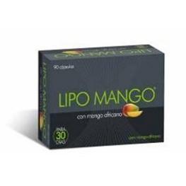 Lipo Mango 90Caps Ynsadiet