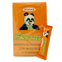 Panda Real Barritas Integralia