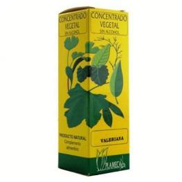 Extracto Valeriana 50Ml Plamec