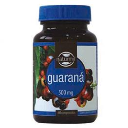 Guarana 60Caps 500Mg Dietmed