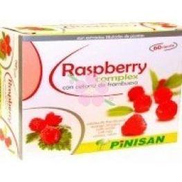 Raspberry Complex 60Cap Pinisa