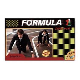 Jalea Real Formula 1 20Viales