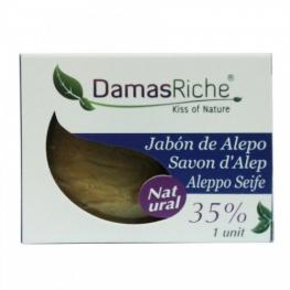 Jabon de Alepo 35% Laurel