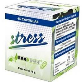 Ergosphere Stress 45Cap
