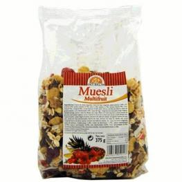 Muesli Multifruit 375Gr Int-Sa