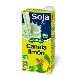 Naturgreen Canela Limon 1L