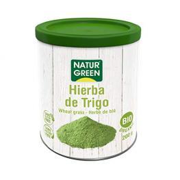 Naturgreen Hierba Trigo 200Gr