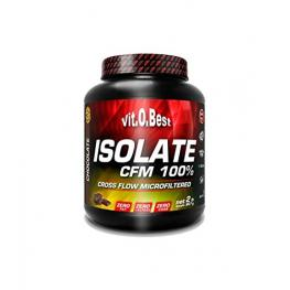 Isolate Cmf 100% 12Monodosis