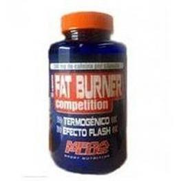 Fat Burner 90Caps Termogenico