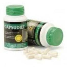 Equinacea Capsudiet 80 Cap