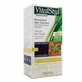 Vitalstyl 4D Castaño Dorado