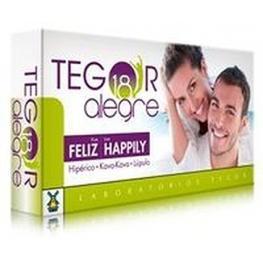 Tegor 18 Happy 40Caps
