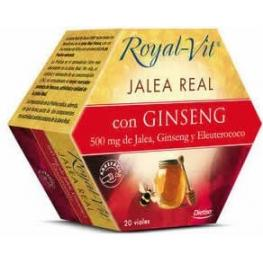 Royalvit Ginseng 20Am Dietisa