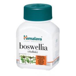 Boswellia 60Caps Himalaya
