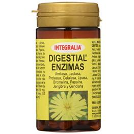Digestial Enzimas 60Cap Integr