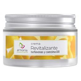 Crema Revitalizante Total 50Ml Armonia