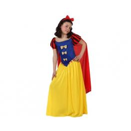 Disfraz Princesa de Las Nieves 3-4 Años