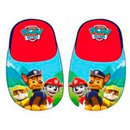 Paw Patrol Zapatillas de Suela de Goma de Estar Por Casa Tallas del 27 Al 34 Ref 5047