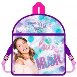 Mochila Violeta Music Ref 1272107