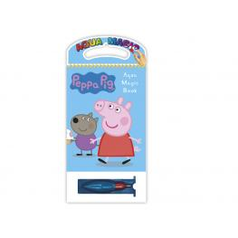 Libro Magico Peppa Pig