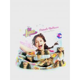 Soy Luna Pañuelo Multiuso Infantil Ref 2200001617