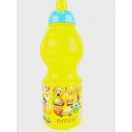 Emoji Botella Sport 400Ml Ref 86632