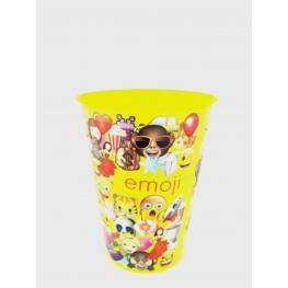 Emoji Vaso Value Pp 260Ml Ref 86607