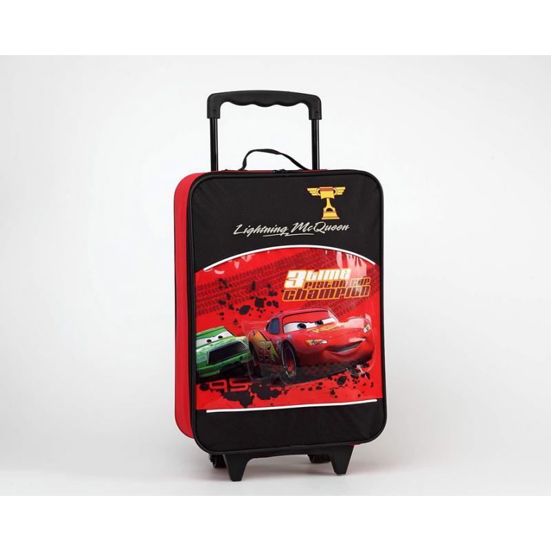 Maleta - Carrito Cars 22X31X9Cm