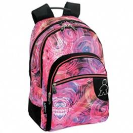 Daypack Doble Cmp Deep Ref 50179